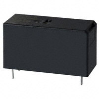 TE Connectivity Potter & Brumfield Relays - RTB34012F - RELAY GEN PURPOSE SPST 12A 12V