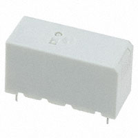 TE Connectivity Potter & Brumfield Relays - RZ01-1A4-D005 - RELAY GEN PURPOSE SPST 12A 5V