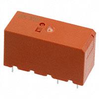 TE Connectivity Potter & Brumfield Relays - RZ01-1C4-D024 - RELAY GEN PURPOSE SPDT 12A 24V