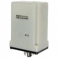 TE Connectivity Potter & Brumfield Relays - S89R11DPP1-12 - RELAY IMPULSE DPDT 15A 12V