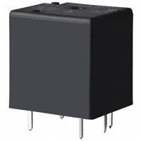 TE Connectivity Potter & Brumfield Relays - T7CV1D-12 - RELAY GEN PURPOSE SPST 12A 12V