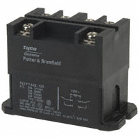 TE Connectivity Potter & Brumfield Relays - T92P7D52-24 - RELAY GEN PURPOSE DPST 30A 24V
