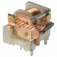 TE Connectivity Potter & Brumfield Relays - VKP-11F42 - RELAY AUTOMOTIVE SPST 40A 12V