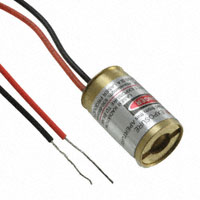 US-Lasers Inc. - M6505I - LASER MODULE 650NM 5MW