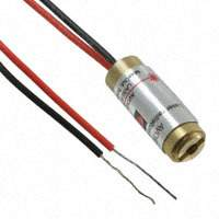 US-Lasers Inc. - MM6505I - LASER MODULE MICRO 650NM 5MW
