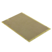 Vector Electronics - 8017 - PC BOARD 2MM GRID PPH 4.0X6.0