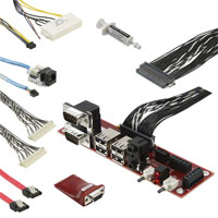 VersaLogic Corporation - VL-CKR-FALC-L - CABLE KIT FOR EPU-2610 LATCHING