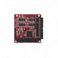 VersaLogic Corporation - VCM-DAS-3A - PC/104,ET, 16 ANALOG, 24 DIGITAL