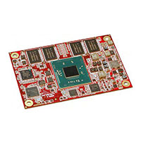VersaLogic Corporation - VL-COMM-33EA - COM SBC ATOM E3815 1.46GHZ 2GB