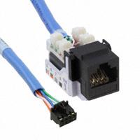 VersaLogic Corporation - VL-CBR-0804 - 12 ETHERNET ADAPTER CABLE