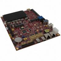VersaLogic Corporation - VL-EBXE-41EJP - SBC COPPERHEAD 4 CORE I7 2.3GHZ