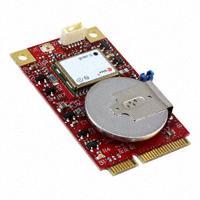VersaLogic Corporation - VL-MPEU-G2E - MINIPCIE BOARD GPS RECEIVER