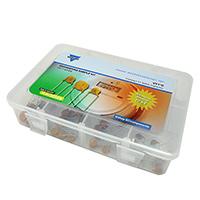 Vishay BC Components - VY11-KIT-CS - CAP KIT CER 470PF-4700PF 70PCS