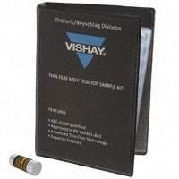 Vishay Beyschlag - LMA964MMA02040DB00 - RESISTR KIT 43-511K 1/4W 1980PCS