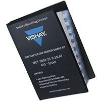 Vishay Dale - LCT964MCT0603MDB00 - RESISTR KIT 47-511K 1/8W 1960PCS
