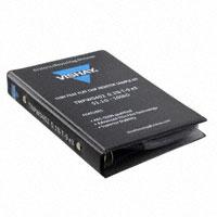 Vishay Dale - LTW964TPW04020DB00 - RES KIT 51.1-100K 1/16W 3200PCS