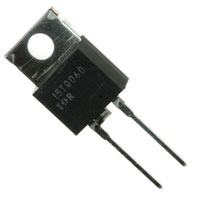 Vishay Semiconductor Diodes Division - VS-MBR745PBF - DIODE SCHOTTKY 45V 7.5A TO220AC