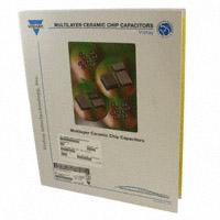 Vishay Vitramon - VJ0402HIFRQ1KIT - CAP KIT CERAMIC 1PF-82PF 300PCS