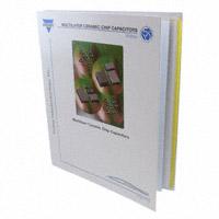 Vishay Vitramon - VJ0603HIFRQ2KIT - CAP KIT CERAMIC 56PF-470PF 210PC