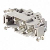 Weidmuller - 1023220000 - INSERT MALE 4+0POS+1GND SCREW