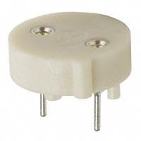 Littelfuse Inc. - 56000001319 - FUSE HOLDER RADIAL 250V 6.3A PCB