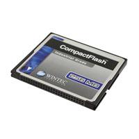 Wintec Industries - W7CF256M1XA-H20PC-001.A3 - MEM CARD COMPACTFLASH 256MB SLC