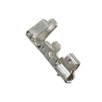 TE Connectivity AMP Connectors - 1775442-1 - CONN CONTACT 1.5MM 24-30AWG TIN