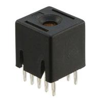 TE Connectivity AMP Connectors - 6643269-1 - CONN SOCKET 1POS W/COMPLIANT PIN