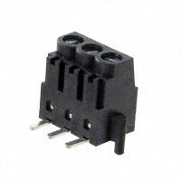 Wurth Electronics Inc. - 691508110303 - CONN TERM BLK 3POS 3.5MM BLACK