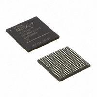 Xilinx Inc. - XC6SLX25-2CSG324I - IC FPGA 226 I/O 324CSBGA