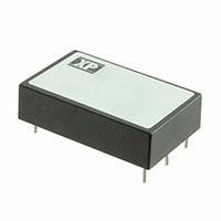 XP Power - JHM1524S05 - DC/DC CONVERTER 15W MEDICAL