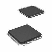 Lattice Semiconductor Corporation - LCMXO256C-4TN100I - IC FPGA 78 I/O 100TQFP