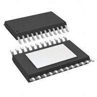 ISSI, Integrated Silicon Solution Inc - IS31FL3726-ZLS2-TR - IC LED DVR 16BIT COLOR 24TSSOP