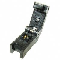 Abracon LLC - AXS-2520-04-09 - SOCKET 4PAD 2.5X2.0 CRYSTAL