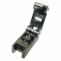 Abracon LLC - AXS-3225-04-05 - SOCKET 4PAD 3.2X2.5 OSCILLATOR