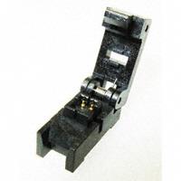 Abracon LLC - AXS-3225-04-06 - SOCKET 4PAD 3.2X2.5 OSCILLATOR