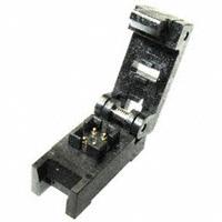 Abracon LLC - AXS-3225-04-07 - SOCKET 4PAD 3.2X2.5 OSCILLATOR