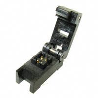 Abracon LLC - AXS-3225-04-10 - SOCKET 4PAD 3.2X2.5 OSCILLATOR