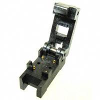 Abracon LLC - AXS-7050-04-01 - SOCKET 4PAD 7.0X5.0 XTAL OR OSC