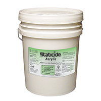 ACL Staticide Inc - 40005 - ACRYLIC FLOOR FINISH 5 GAL PAIL