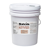 ACL Staticide Inc - 4010-5 - ACRYLIC STRIPPER 5 GAL PAIL