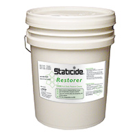 ACL Staticide Inc - 4100-5 - RESTORER/CLEANER 5 GAL PAIL