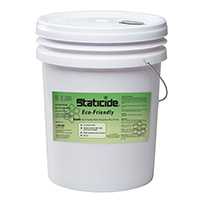 ACL Staticide Inc - 4300-5 - ECO ACRYLIC FLR FINISH 5 GAL