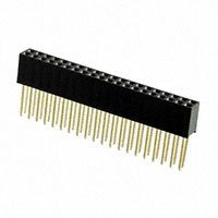 Adafruit Industries LLC - 2223 - STACKING HEADER PI A+/B+/PI 2