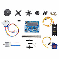 Adafruit Industries LLC - 171 - MOTION PARTY KIT ADD-ON PACK ARD