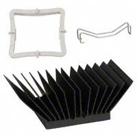 Advanced Thermal Solutions Inc. - ATS-51350R-C1-R0 - HEAT SINK 35MM X 35MM X 19.5MM