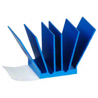 Advanced Thermal Solutions Inc. - ATS-52150P-C1-R0 - HEAT SINK 15MM X 15MM X 17.5MM