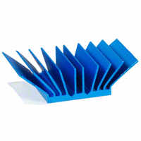 Advanced Thermal Solutions Inc. - ATS-52250G-C1-R0 - HEAT SINK 25MM X 25MM X 12.5MM