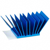 Advanced Thermal Solutions Inc. - ATS-52250P-C1-R0 - HEAT SINK 25MM X 25MM X 17.5MM