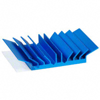 Advanced Thermal Solutions Inc. - ATS-52310B-C1-R0 - HEAT SINK 31MM X 31MM X 7.5MM